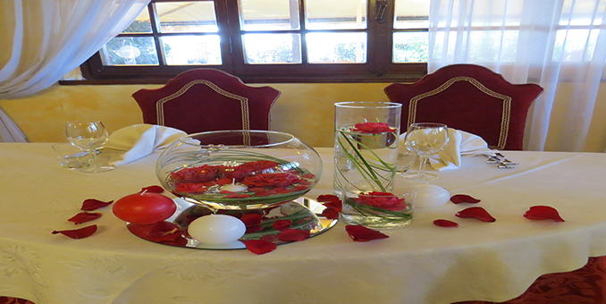 bowl rossa